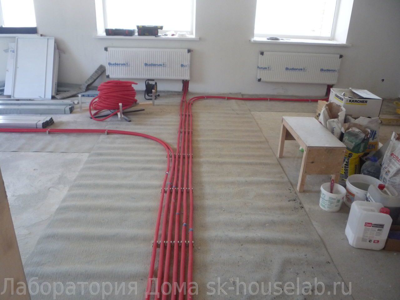 comment choisir puissance son radiateur eau chaude faire. Black Bedroom Furniture Sets. Home Design Ideas